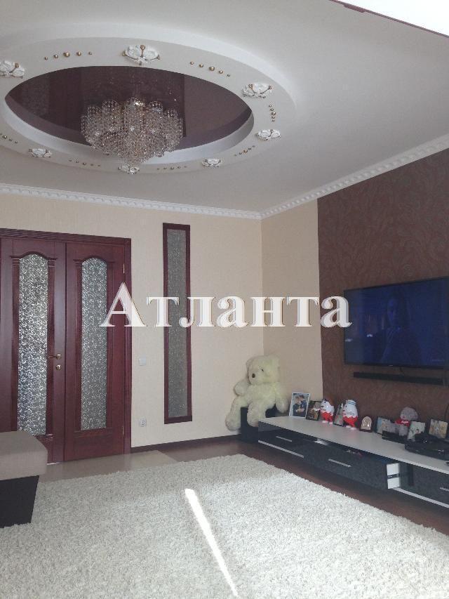 Продается 2-комнатная квартира в новострое на ул. Радужный М-Н — 75 000 у.е. (фото №3)