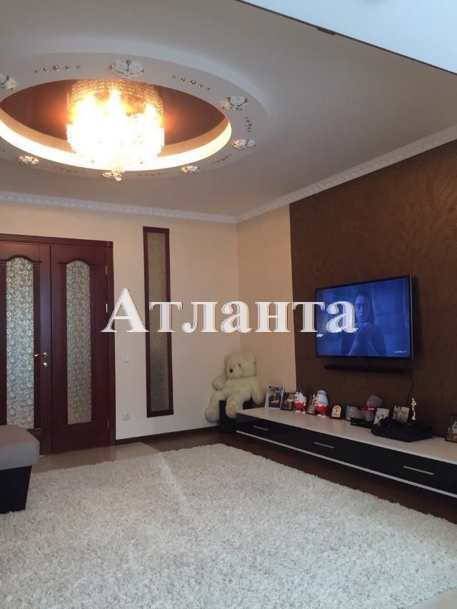 Продается 2-комнатная квартира в новострое на ул. Радужный М-Н — 75 000 у.е. (фото №4)
