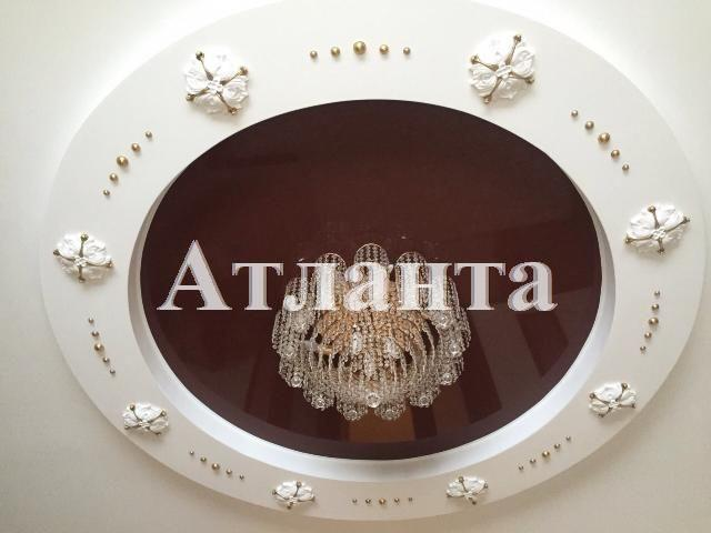 Продается 2-комнатная квартира в новострое на ул. Радужный М-Н — 67 000 у.е. (фото №6)