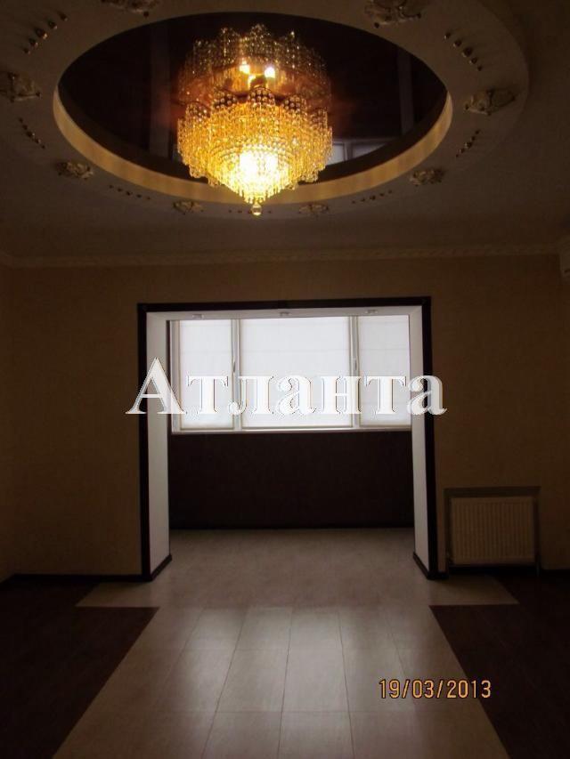 Продается 2-комнатная квартира в новострое на ул. Радужный М-Н — 67 000 у.е. (фото №7)