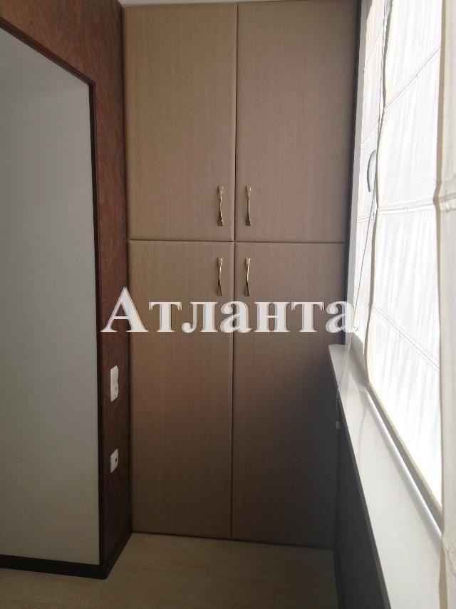 Продается 2-комнатная квартира в новострое на ул. Радужный М-Н — 75 000 у.е. (фото №8)