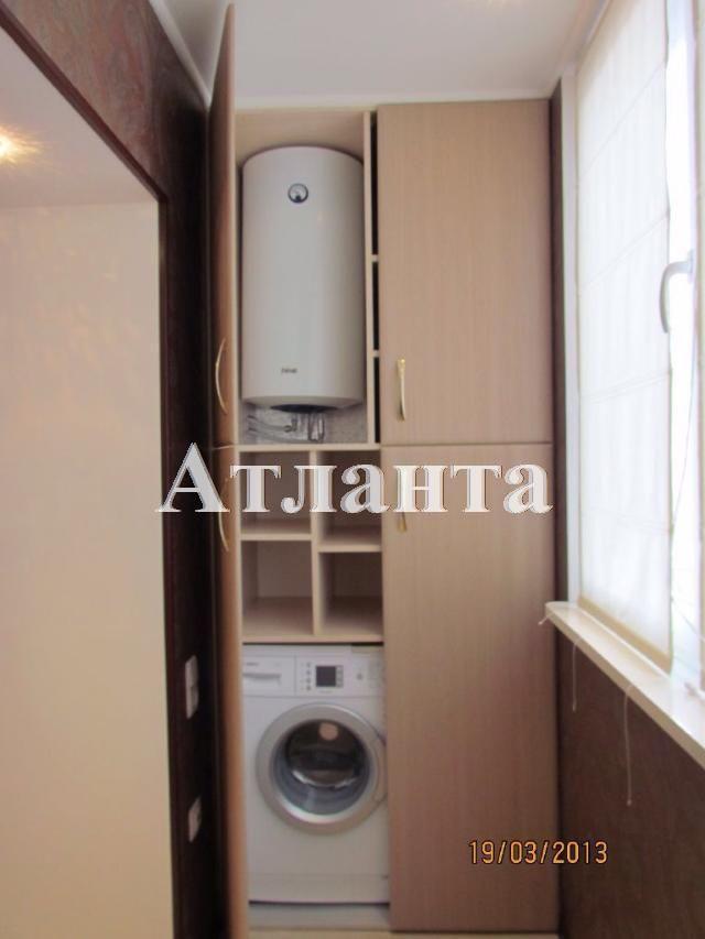 Продается 2-комнатная квартира в новострое на ул. Радужный М-Н — 75 000 у.е. (фото №9)