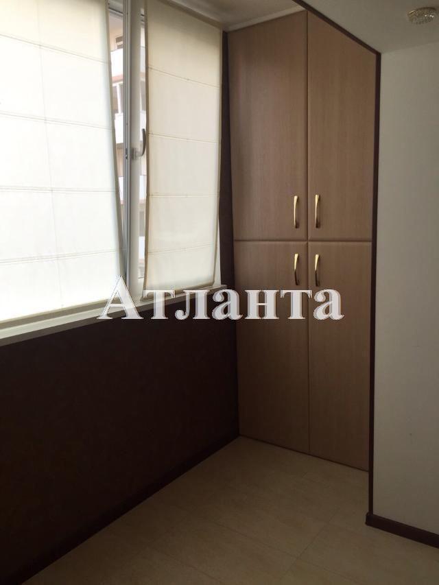 Продается 2-комнатная квартира в новострое на ул. Радужный М-Н — 75 000 у.е. (фото №10)