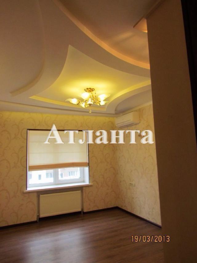 Продается 2-комнатная квартира в новострое на ул. Радужный М-Н — 75 000 у.е. (фото №12)