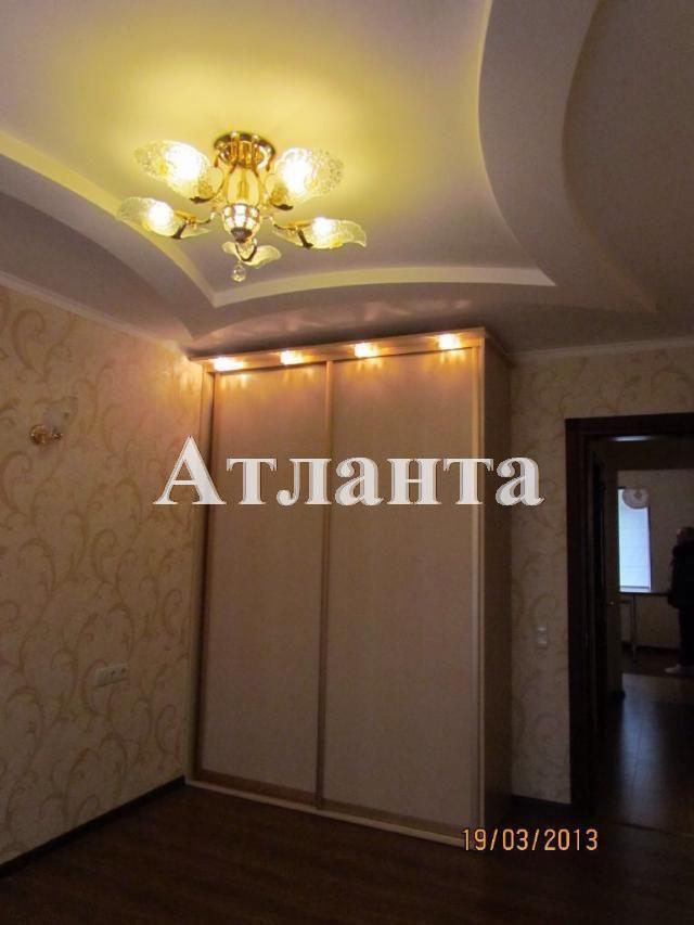 Продается 2-комнатная квартира в новострое на ул. Радужный М-Н — 67 000 у.е. (фото №13)