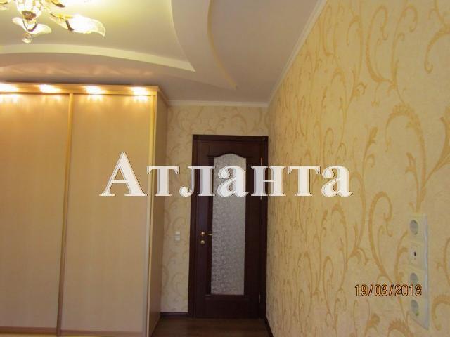 Продается 2-комнатная квартира в новострое на ул. Радужный М-Н — 75 000 у.е. (фото №14)