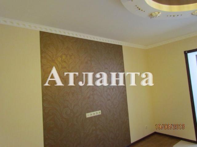 Продается 2-комнатная квартира в новострое на ул. Радужный М-Н — 75 000 у.е. (фото №15)