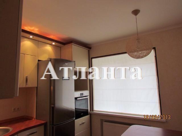 Продается 2-комнатная квартира в новострое на ул. Радужный М-Н — 75 000 у.е. (фото №16)