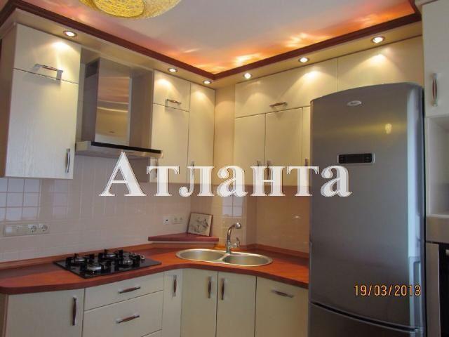 Продается 2-комнатная квартира в новострое на ул. Радужный М-Н — 75 000 у.е. (фото №17)