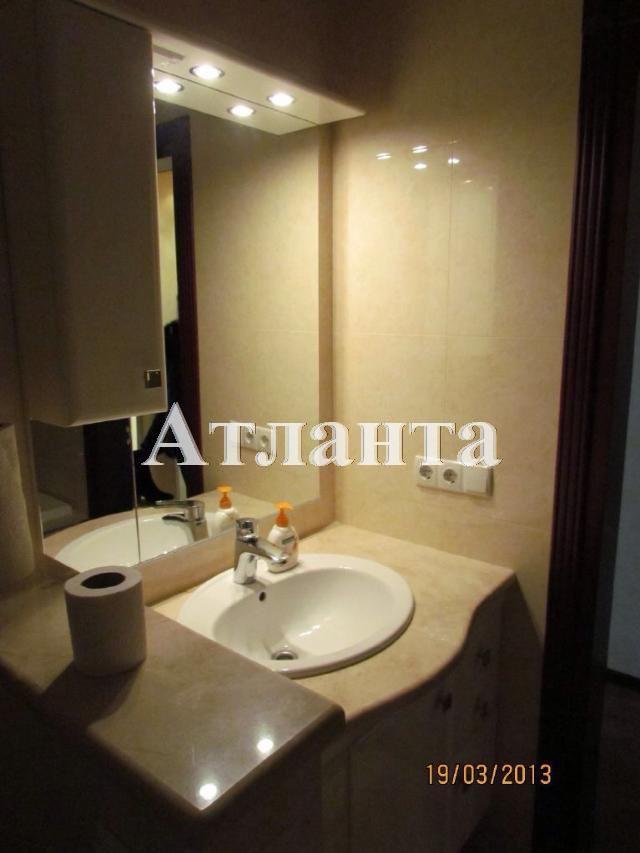 Продается 2-комнатная квартира в новострое на ул. Радужный М-Н — 67 000 у.е. (фото №18)