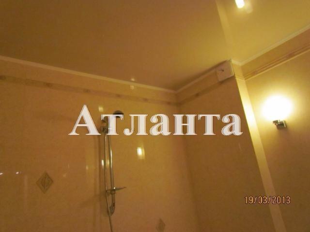Продается 2-комнатная квартира в новострое на ул. Радужный М-Н — 75 000 у.е. (фото №19)