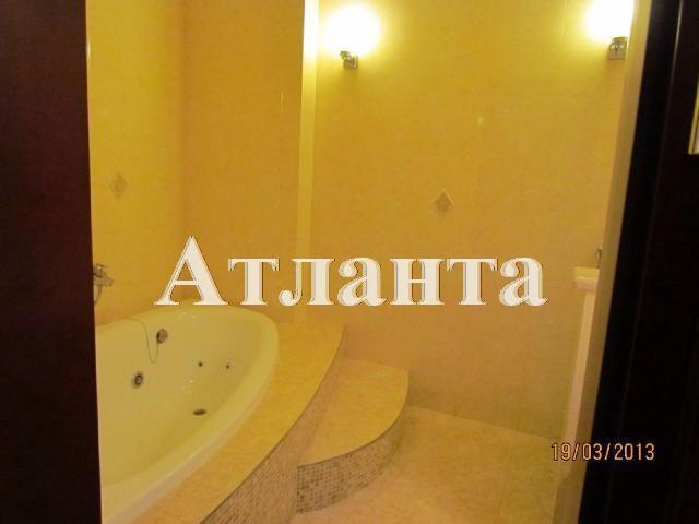 Продается 2-комнатная квартира в новострое на ул. Радужный М-Н — 67 000 у.е. (фото №20)