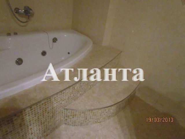 Продается 2-комнатная квартира в новострое на ул. Радужный М-Н — 75 000 у.е. (фото №21)