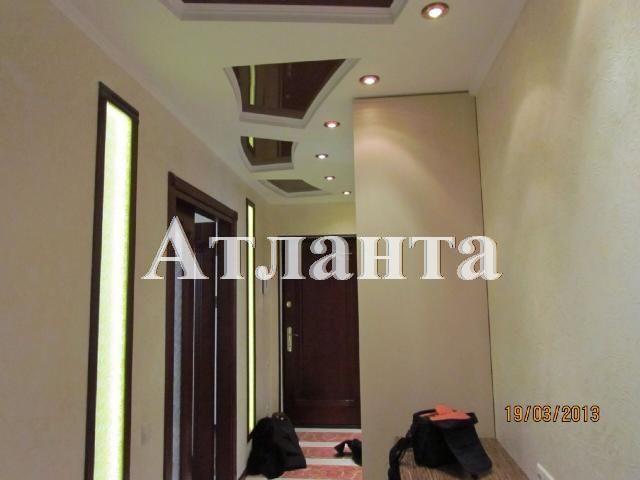 Продается 2-комнатная квартира в новострое на ул. Радужный М-Н — 67 000 у.е. (фото №22)