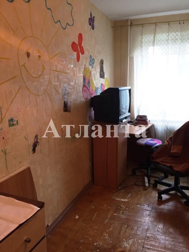 Продается 2-комнатная квартира на ул. Бреуса — 33 000 у.е. (фото №4)