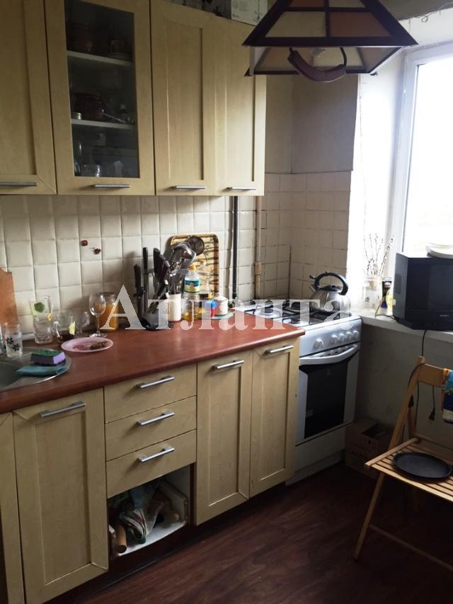 Продается 2-комнатная квартира на ул. Бреуса — 33 000 у.е. (фото №5)