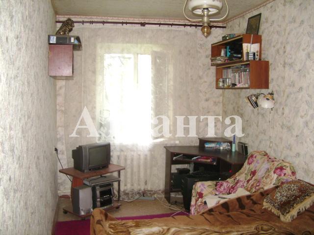 Продается 2-комнатная квартира на ул. 40 Лет Победы — 32 000 у.е.