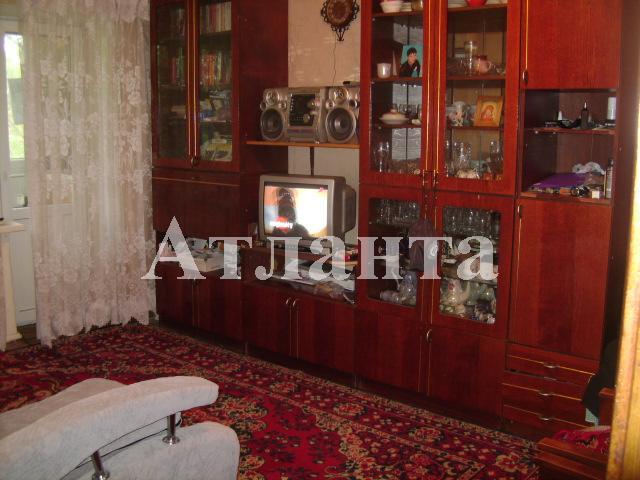 Продается 2-комнатная квартира на ул. 40 Лет Победы — 34 000 у.е. (фото №2)
