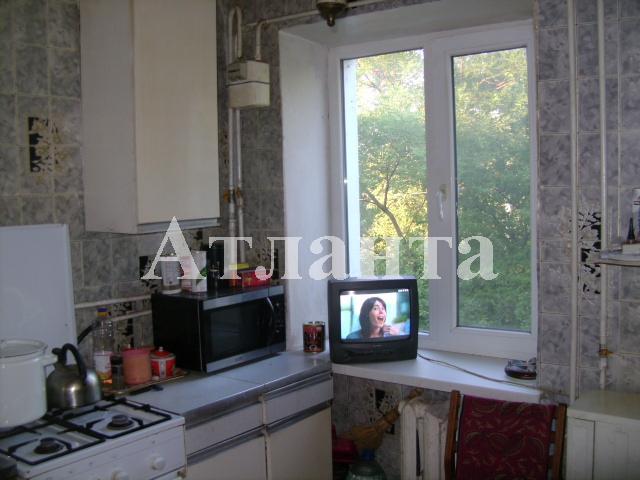 Продается 2-комнатная квартира на ул. 40 Лет Победы — 34 000 у.е. (фото №3)