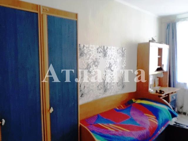 Продается 4-комнатная квартира на ул. Александра Невского — 80 000 у.е. (фото №2)