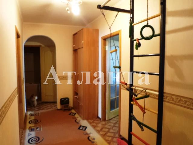 Продается 4-комнатная квартира на ул. Александра Невского — 80 000 у.е. (фото №9)