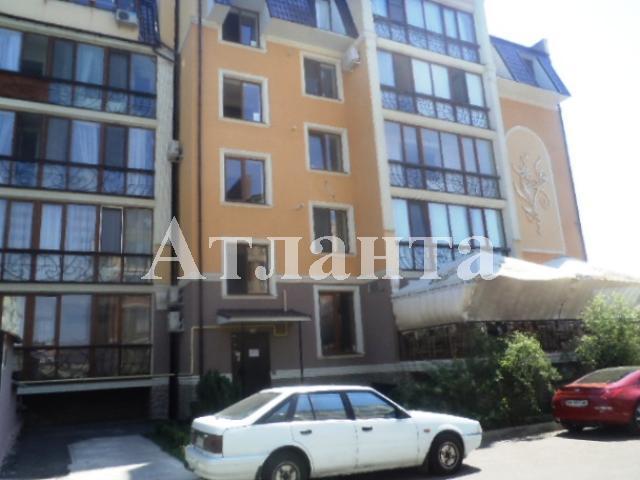 Продается 2-комнатная квартира на ул. Таирова — 92 000 у.е.