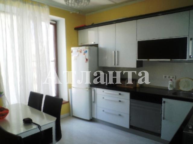 Продается 2-комнатная квартира на ул. Таирова — 92 000 у.е. (фото №4)