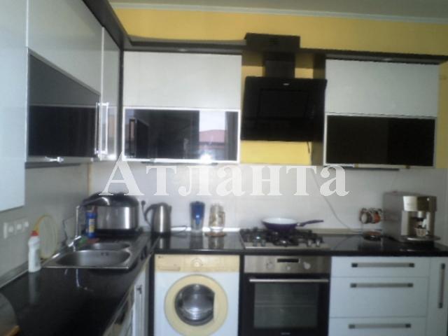 Продается 2-комнатная квартира на ул. Таирова — 92 000 у.е. (фото №5)