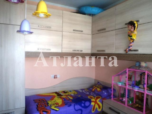 Продается 2-комнатная квартира на ул. Таирова — 92 000 у.е. (фото №8)