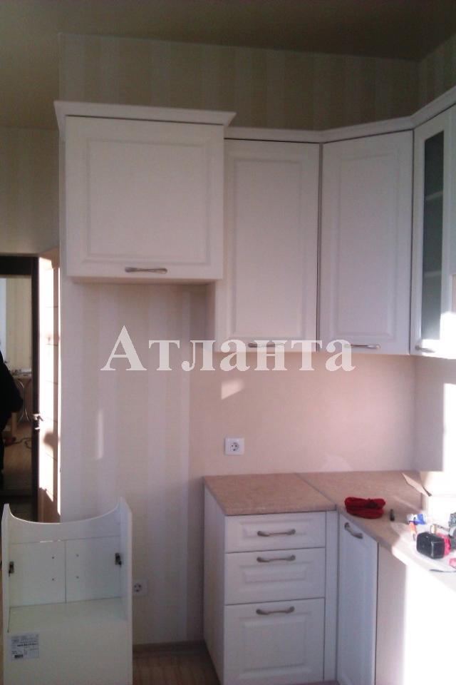 Продается 1-комнатная квартира на ул. Центральная — 18 500 у.е.