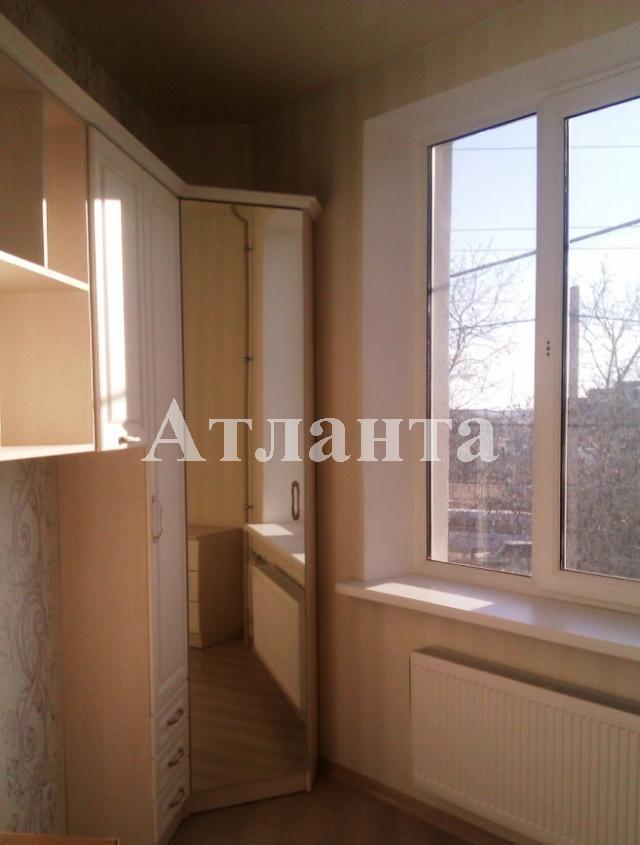 Продается 1-комнатная квартира на ул. Центральная — 18 500 у.е. (фото №2)