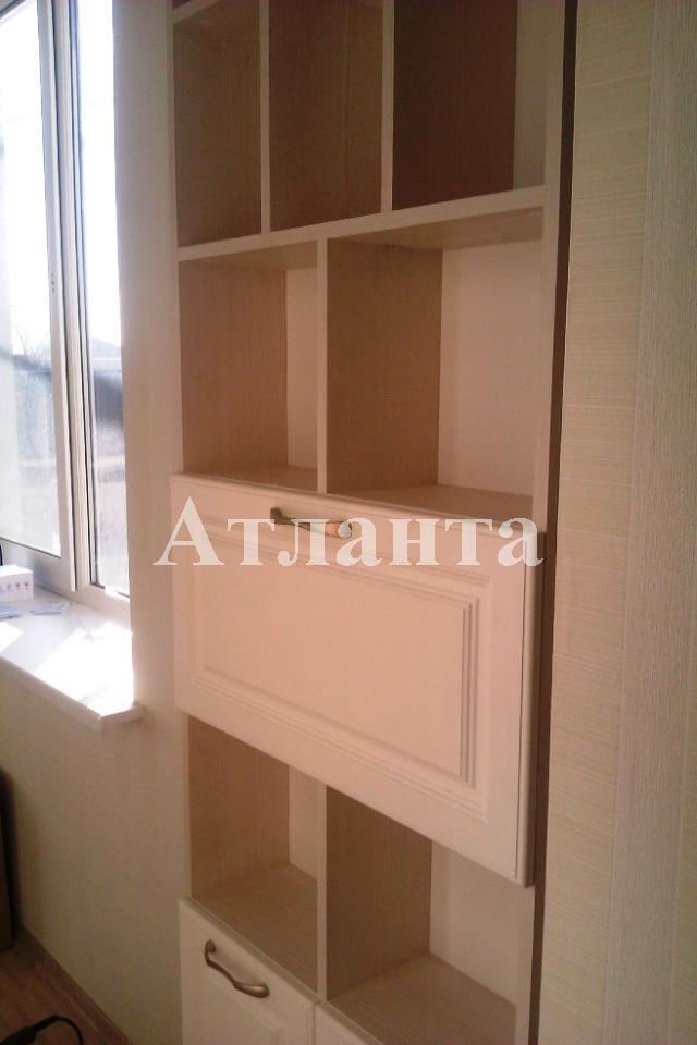 Продается 1-комнатная квартира на ул. Центральная — 18 500 у.е. (фото №3)