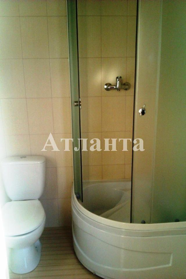 Продается 1-комнатная квартира на ул. Центральная — 18 500 у.е. (фото №4)