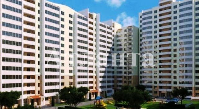 Продается 2-комнатная квартира в новострое на ул. Костанди — 65 000 у.е.