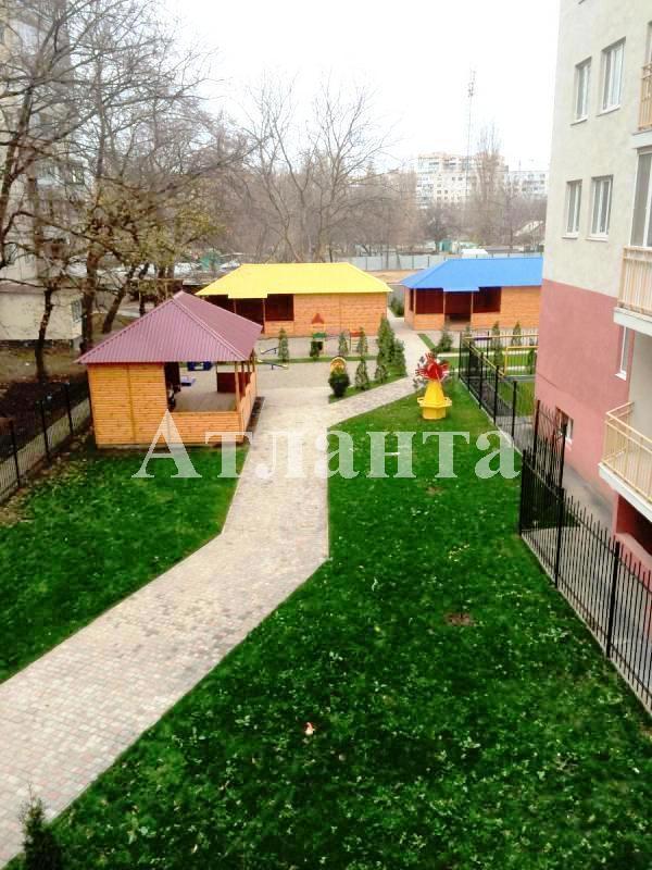 Продается 2-комнатная квартира в новострое на ул. Костанди — 67 000 у.е. (фото №3)
