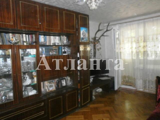 Продается 3-комнатная квартира на ул. Маршала Жукова — 42 000 у.е.