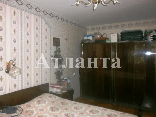 Продается 3-комнатная квартира на ул. Маршала Жукова — 42 000 у.е. (фото №4)