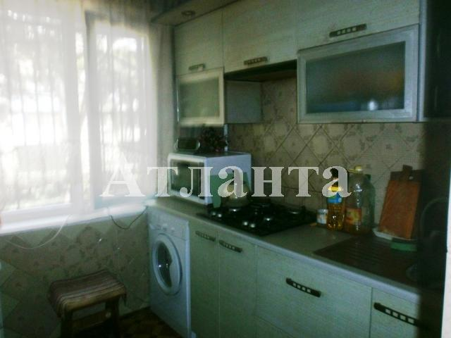 Продается 3-комнатная квартира на ул. Маршала Жукова — 42 000 у.е. (фото №8)