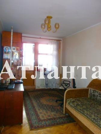 Продается 4-комнатная квартира на ул. Люстдорфская Дорога — 65 000 у.е.
