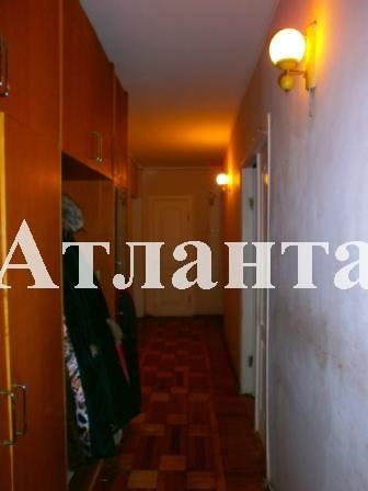 Продается 4-комнатная квартира на ул. Люстдорфская Дорога — 65 000 у.е. (фото №3)