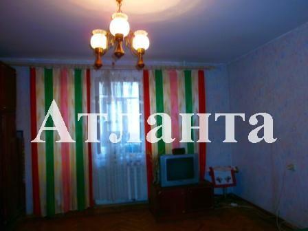 Продается 4-комнатная квартира на ул. Люстдорфская Дорога — 65 000 у.е. (фото №4)