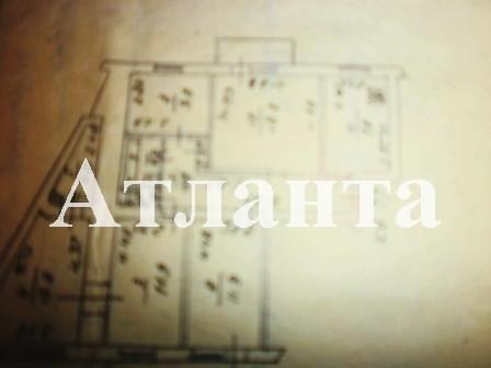 Продается 4-комнатная квартира на ул. Люстдорфская Дорога — 65 000 у.е. (фото №10)
