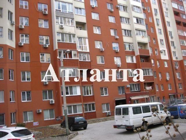 Продается 2-комнатная квартира на ул. Радужный М-Н — 45 000 у.е.