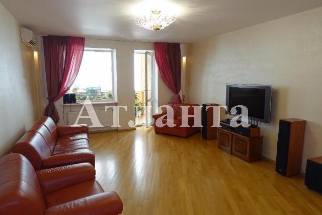 Продается 2-комнатная квартира на ул. Авдеева-Черноморского — 130 000 у.е.
