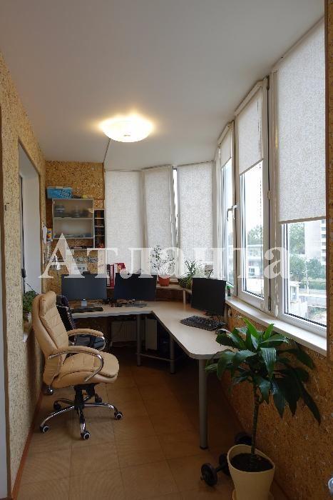 Продается 2-комнатная квартира на ул. Авдеева-Черноморского — 130 000 у.е. (фото №4)