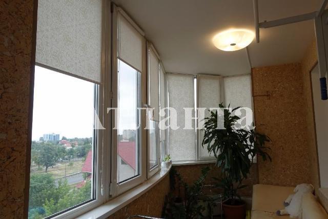 Продается 2-комнатная квартира на ул. Авдеева-Черноморского — 140 000 у.е. (фото №5)