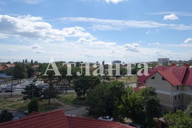 Продается 2-комнатная квартира на ул. Авдеева-Черноморского — 140 000 у.е. (фото №9)