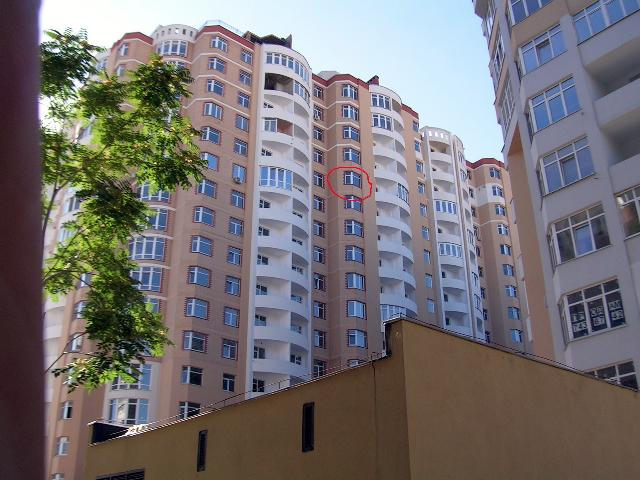 Продается 1-комнатная квартира в новострое на ул. Маршала Говорова — 50 000 у.е.