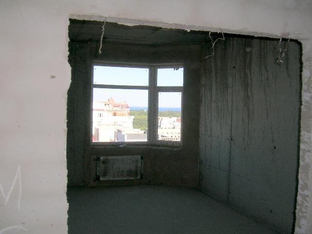 Продается 1-комнатная квартира в новострое на ул. Маршала Говорова — 50 000 у.е. (фото №6)