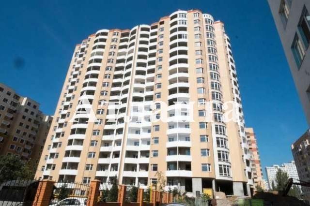 Продается 3-комнатная квартира в новострое на ул. Маршала Говорова — 89 000 у.е.